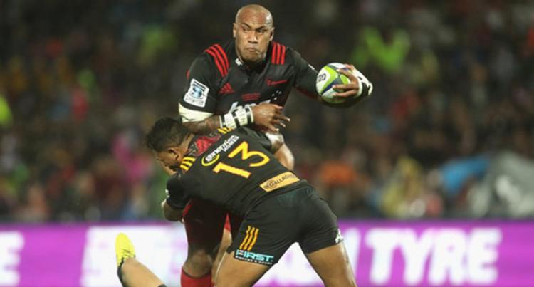 Stellar Effort For Super Rugby