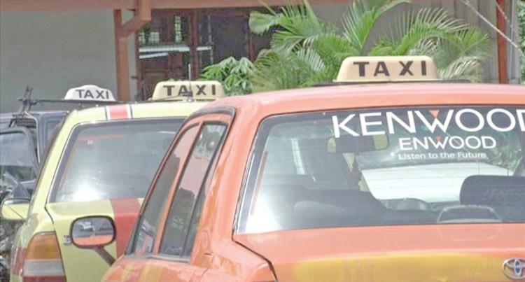 LTA Probes Taxi Permit Transfer