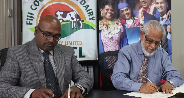 FNU Engages With FCDCL