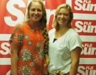 US Journalism Student Visits Fiji Sun