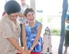 Embassy Marks Independence Day