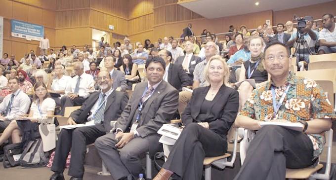 University, Asian Development Bank Vow Closer Co-operation