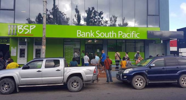 BSP Takes Over Westpac Operations In Vanuatu