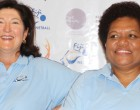 New Era For Fiji Netball: Mazey