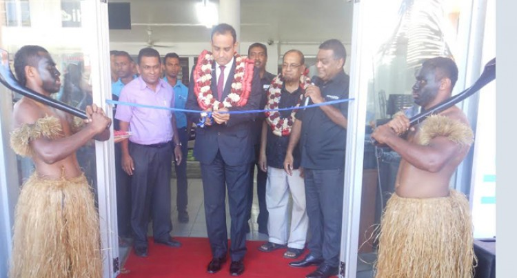 Vinod Patel Expands Home And Living Store In Nadi