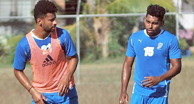 Singh Tipped To Join Krishna To Rio