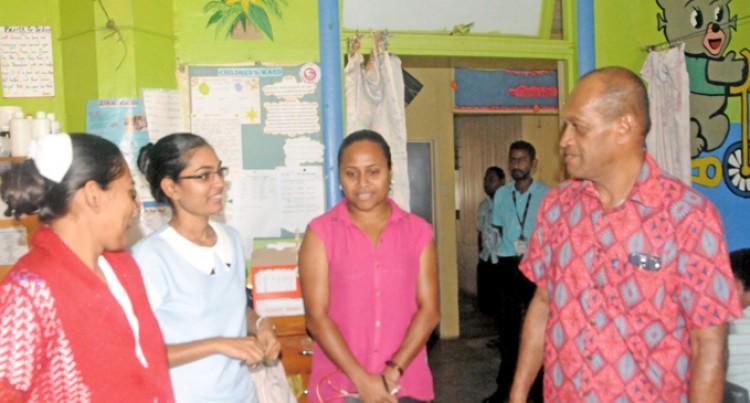 Patients Commend Ba Hospital