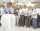 Labasa Branch Bank Of Baroda Marks 109
