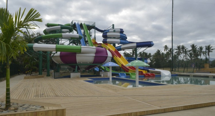 Big Bula Waterpark Expansion For All Ages