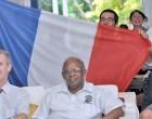 France To Help Fiji Football