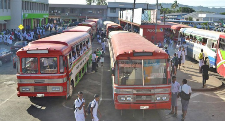 Bus Service Hours To Be Extended in Labasa