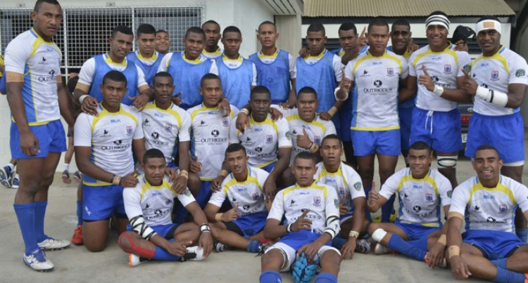 Cuvu Calls For Nadroga Support