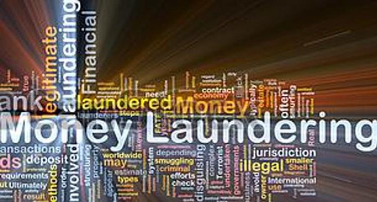 Kumar Gets Suspended Sentence For Money Laundering