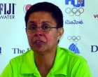Wong Leads Advance Party To Rio