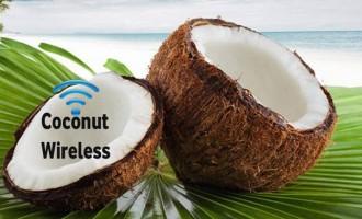 Coconut Wireless, 28th July 2016