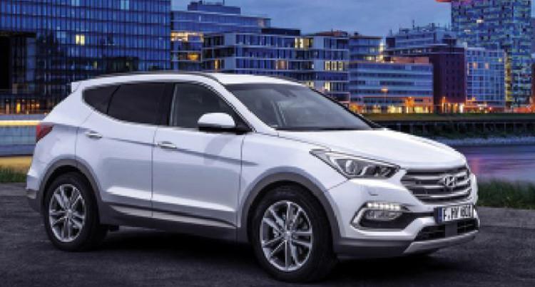 Hyundai Recognised Again In Australia's Best Cars Awards