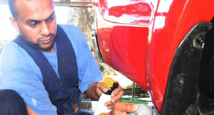 Kumar's Car Care Brings New Product To Remove Scratches, Gives Lasting Paint