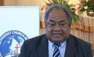 Disregard Rumours, Rev Banivanua Built Own House, says Rev Vakadewavosa