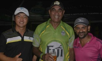 Lee Finished Fifth Spot In Samoa Open