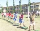 Fiji International Goes Back To School