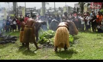 Fiji Museum Open Day