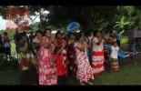 Fiji Team Beqa Island Visit