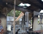 5 Escape Farm House Fire