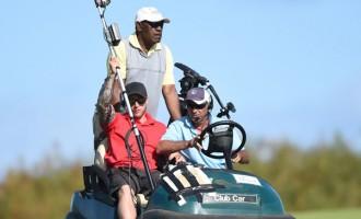 Golf Tourism Growing In Fiji