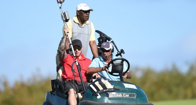 Golf Tourism Growing In Fiji
