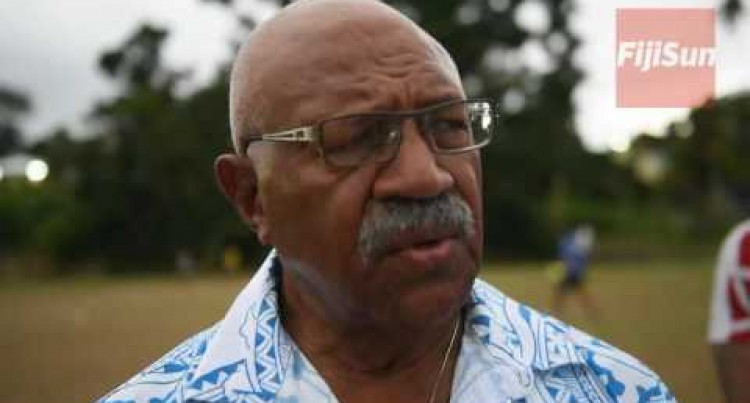 Christchurch Shootings: Sitiveni Rabuka And The Fiji Labour Party Join The Chorus On Tribute to Victims
