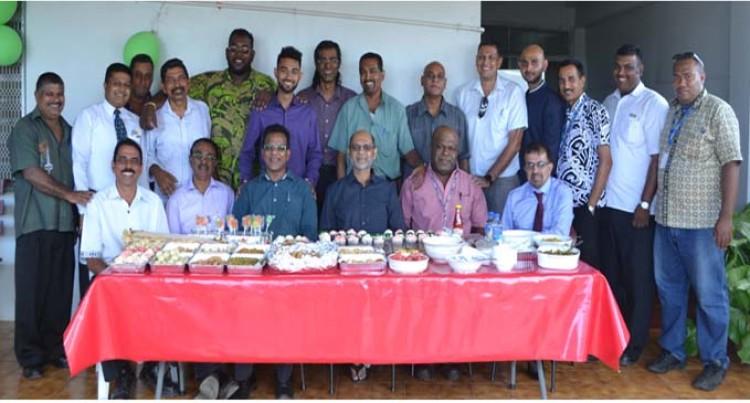 Eid Unites Business Community In Labasa