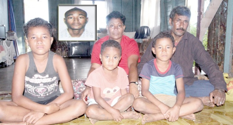I Knew It Was My Son,  It Broke My Heart: Father