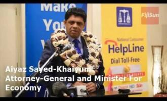LAUNCH of National Consumer Helpline  14 07 16