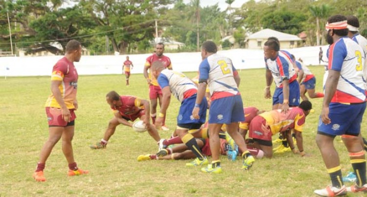 Lautoka Keep Tavua Scoreless