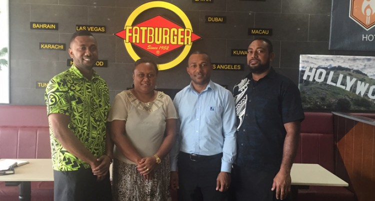 Rabakewa's Venture Generates Support