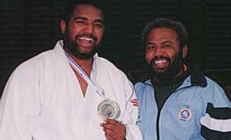 Judo A Family Affair For Olympian Takayawa