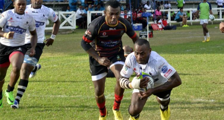 Nadroga, Suva Final