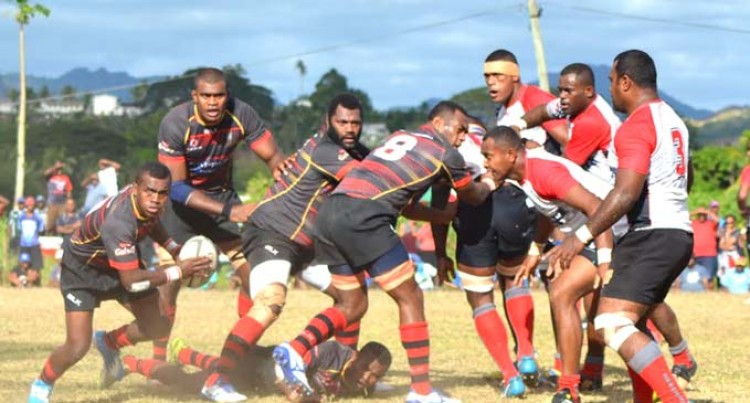 A Close Win For  Naitasiri Highlanders
