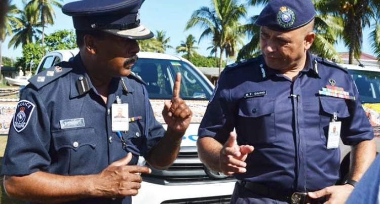 Yaqona Theft Evidence Not Concrete, Says Qiliho