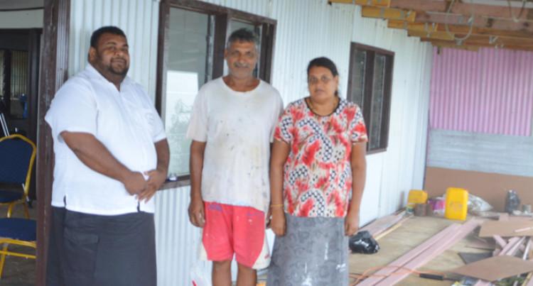 Ra Farmer Aspires To Rebuild Livelihood