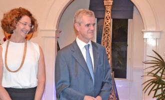 Bastille Day Celebrated In Fiji