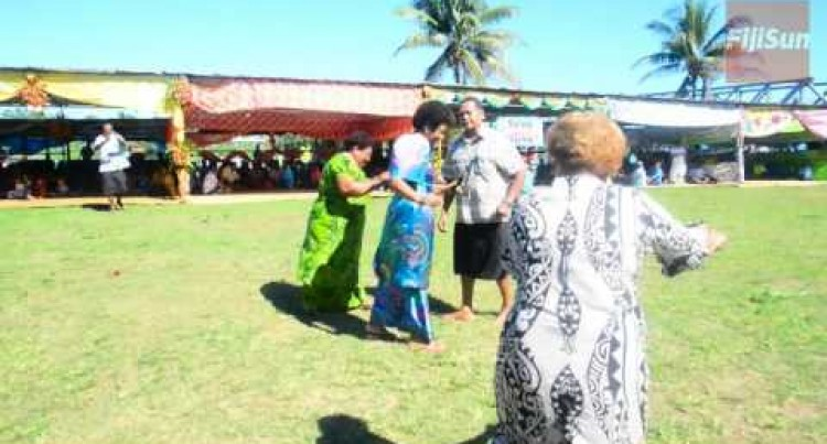 Rewa Day Celebrations 09 07 16