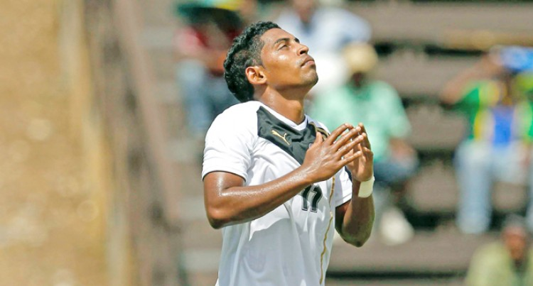 Roy Krishna Tops List