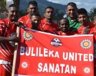 Football Fever Grips Labasa