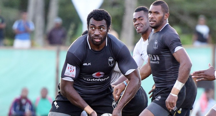 Stallions Want Suva In The Final