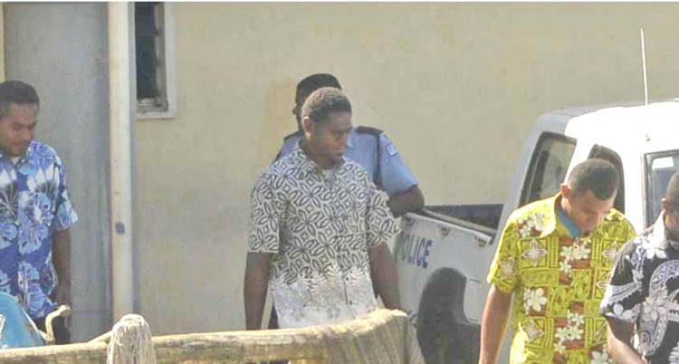 Drug Farmers Given Prison Sentences