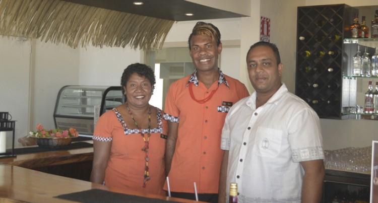 Nila Beach  Resort Stage 1 Opens In Vuda
