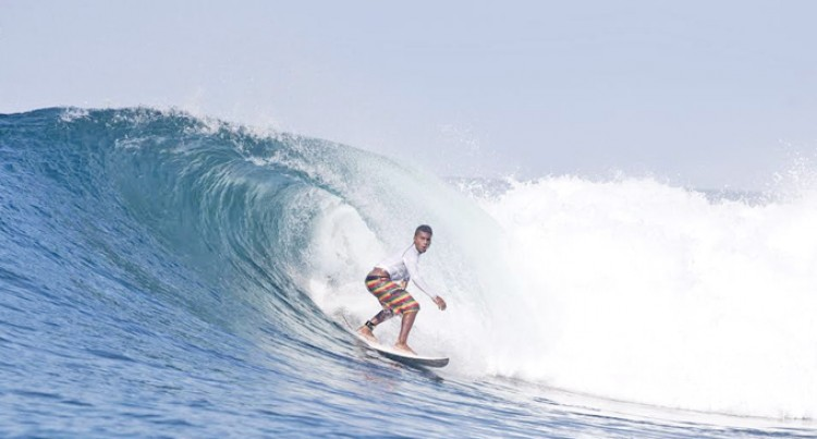 Junior Pro To Promote Water Safety At Sigatoka Sand Dunes