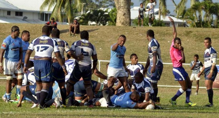 Suva Down Nadi In A Thriller