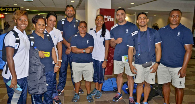 54 Athletes, 32 Officials For Rio Olympics